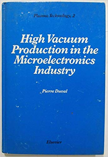 High Vacuum Production in the Microelectronics Industry