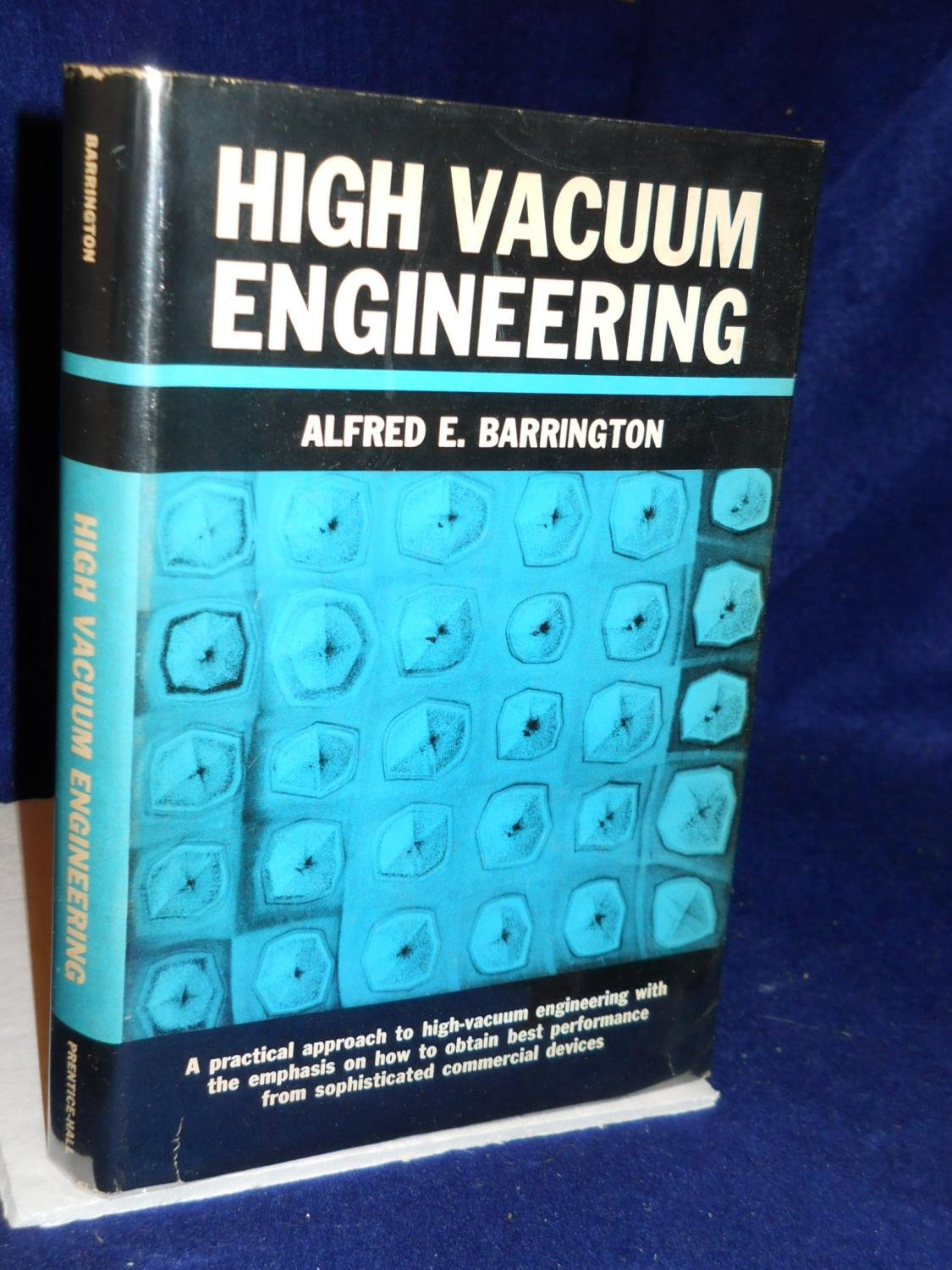 High Vacuum Engineering