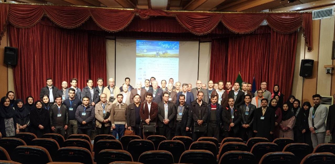 نهمین کنفرانس ملی خلأ ایران در دانشگاه صنعتی اصفهان برگزار شد